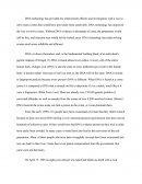 Dna Technology Essay