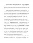 Of Mice and Men Essay Paper