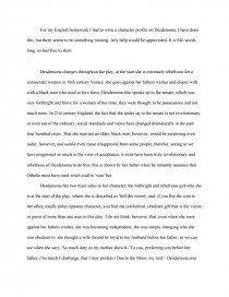 Research Essay Proposal Zoom  How To Write A Proposal Essay Paper also Research Essay Papers Othello Women  Character Profile On Desdemona  Essay Modest Proposal Essay Examples