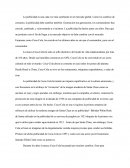 Ad Past & Present Paper (spanish)