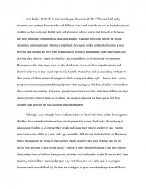 reflections on child development essay Reflections on child development workshop in this essay, i am going to reflect on my learning and the way it has informed my practice in developing.