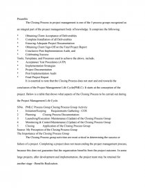 5 Ways To Write A Satire Essay  Analytical Essay also Examples Of A Thesis Statement In An Essay Importance Of The Closing Process Group In Project  American Literature Essay