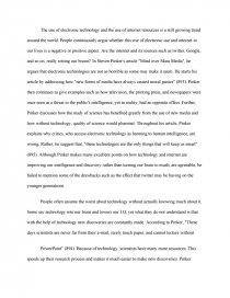 mass media summary essay zoom zoom zoom