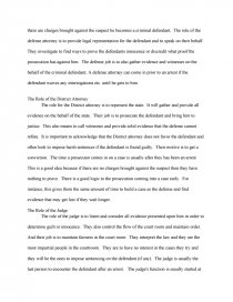 Model Essay English Essay Preview Overview Of The Criminal Justice System Zoom Zoom Zoom Business Essays Samples also How To Write A Proposal For An Essay Overview Of The Criminal Justice System  Research Paper English Composition Essay Examples