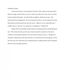 big black good man short story